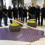 Colliers Project Leaders - Hunger Biters