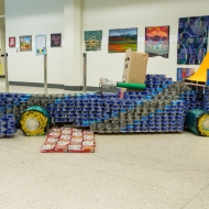 Winning The Race to End Hunger - Enbridge, Graham & Fluor