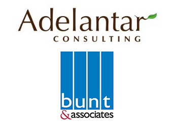 Adelantar Consulting and Bunt & Associates - Canstruction Edmonton
