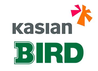 Kasian Architecture & Bird Construction - Canstruction Edmonton