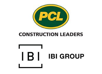 PCL Construction & IBI Group - Canstruction Edmonton