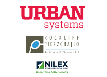 Urban Systems Ltd. - Canstruction Edmonton