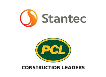 Stantec & PCL Construction
