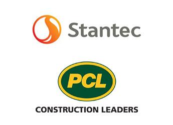 Stantec & PCL Construction