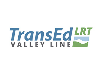 TransEd LRT Valley Line LRT